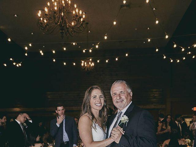Jordan and Nikki's Wedding in New York, New York 4