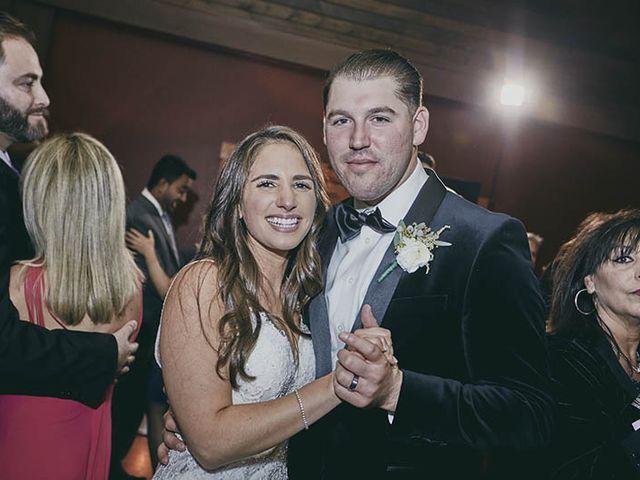 Jordan and Nikki's Wedding in New York, New York 2