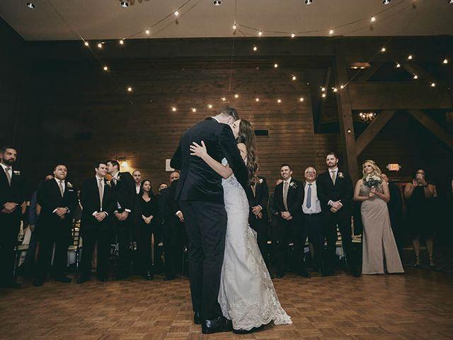 Jordan and Nikki's Wedding in New York, New York 5