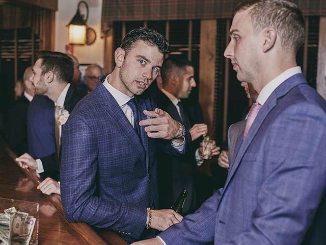 Jordan and Nikki's Wedding in New York, New York 6