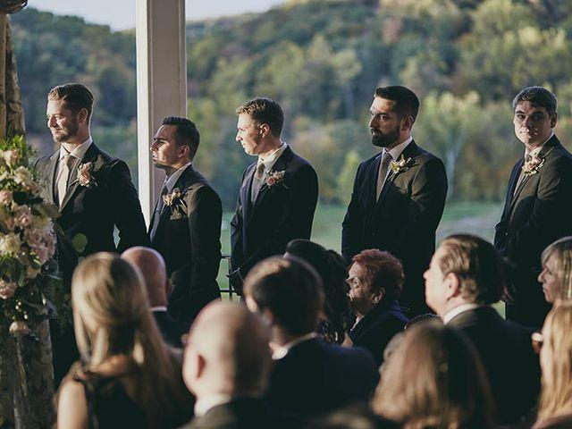Jordan and Nikki's Wedding in New York, New York 13