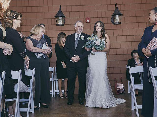 Jordan and Nikki's Wedding in New York, New York 19