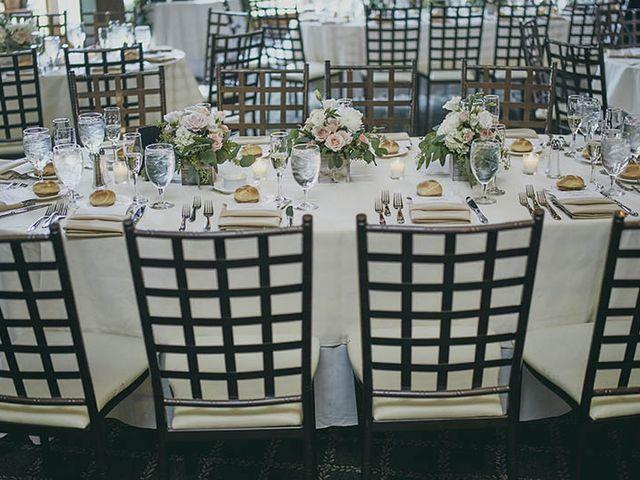 Jordan and Nikki's Wedding in New York, New York 26