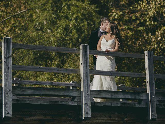Jordan and Nikki's Wedding in New York, New York 43