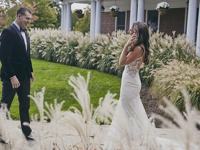 Jordan and Nikki's Wedding in New York, New York 51