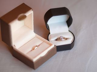 The wedding of Kara and Trevor 3