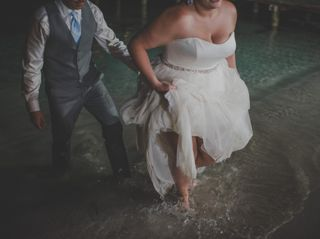 The wedding of Carlos and Christina 2