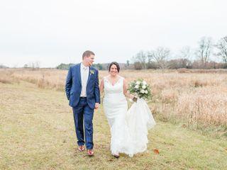 The wedding of Austyn and Karlee