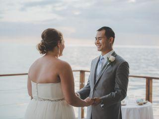The wedding of Carlos and Christina 3