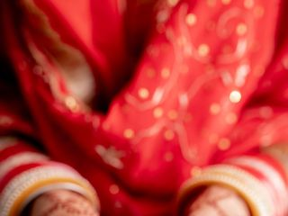 The wedding of Aman and Rajjat 3