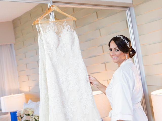 Iliana and Emmanuel's Wedding in Toa Baja, Puerto Rico 11