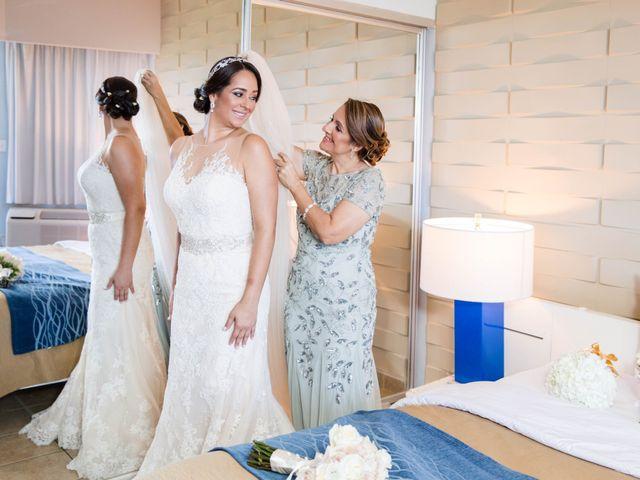 Iliana and Emmanuel's Wedding in Toa Baja, Puerto Rico 18
