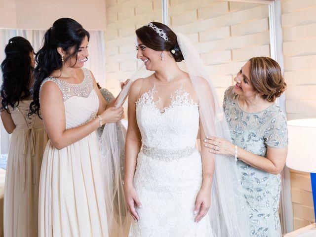 Iliana and Emmanuel's Wedding in Toa Baja, Puerto Rico 19