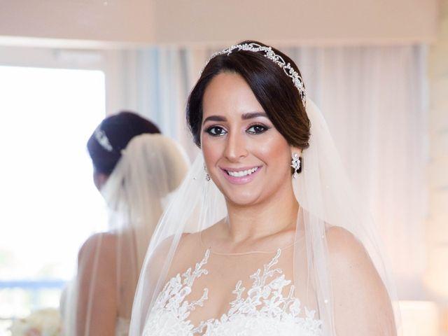 Iliana and Emmanuel's Wedding in Toa Baja, Puerto Rico 21