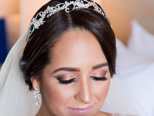 Iliana and Emmanuel's Wedding in Toa Baja, Puerto Rico 22