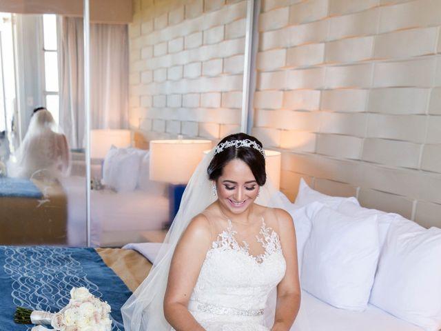 Iliana and Emmanuel's Wedding in Toa Baja, Puerto Rico 23