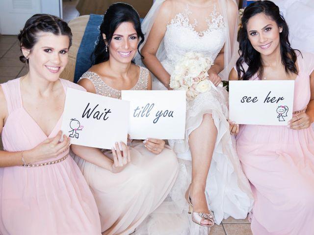 Iliana and Emmanuel's Wedding in Toa Baja, Puerto Rico 24