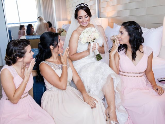 Iliana and Emmanuel's Wedding in Toa Baja, Puerto Rico 25