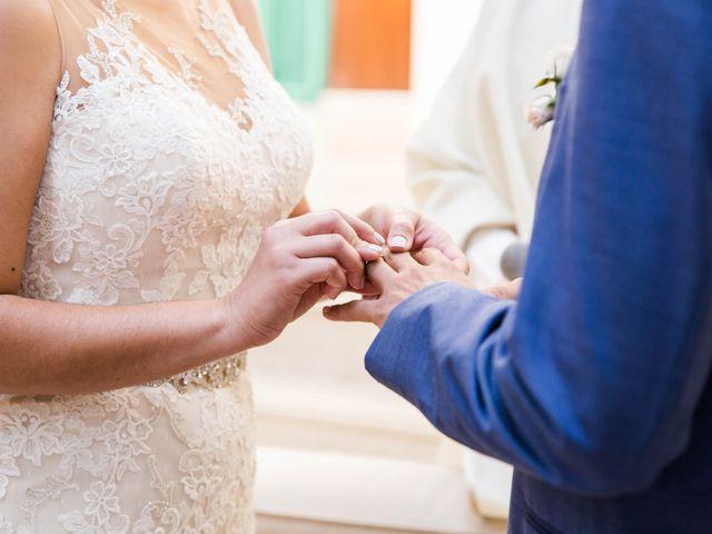 Iliana and Emmanuel's Wedding in Toa Baja, Puerto Rico 27