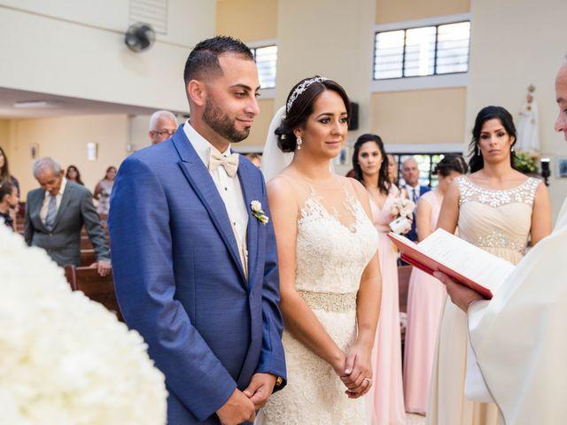 Iliana and Emmanuel's Wedding in Toa Baja, Puerto Rico 28