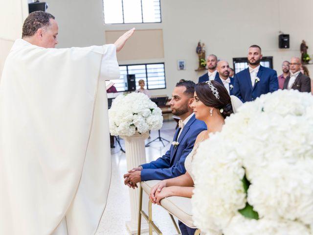 Iliana and Emmanuel's Wedding in Toa Baja, Puerto Rico 29