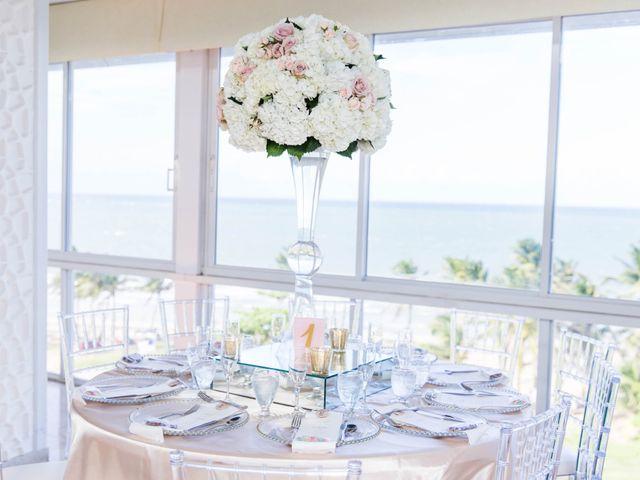 Iliana and Emmanuel's Wedding in Toa Baja, Puerto Rico 32