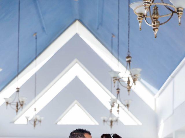 Iliana and Emmanuel's Wedding in Toa Baja, Puerto Rico 35