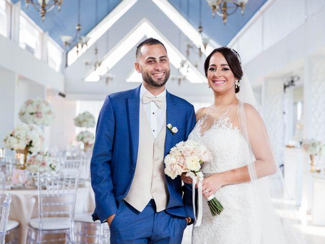 Iliana and Emmanuel's Wedding in Toa Baja, Puerto Rico 36