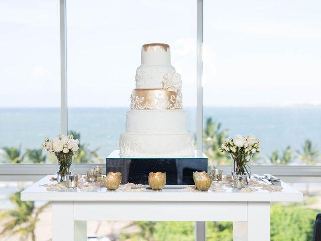 Iliana and Emmanuel's Wedding in Toa Baja, Puerto Rico 39