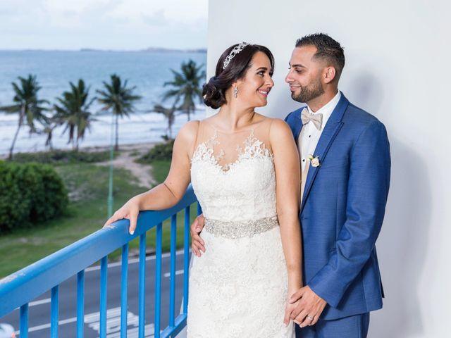Iliana and Emmanuel's Wedding in Toa Baja, Puerto Rico 45