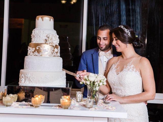 Iliana and Emmanuel's Wedding in Toa Baja, Puerto Rico 46