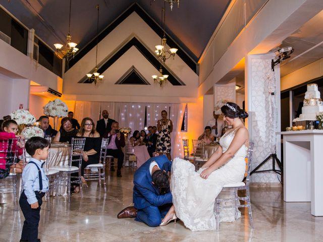 Iliana and Emmanuel's Wedding in Toa Baja, Puerto Rico 47