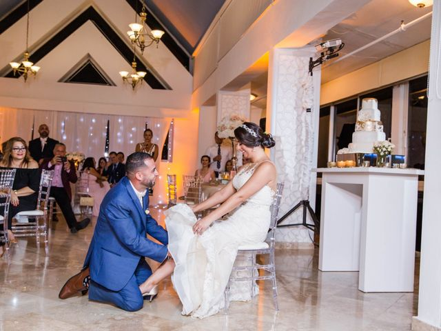 Iliana and Emmanuel's Wedding in Toa Baja, Puerto Rico 48