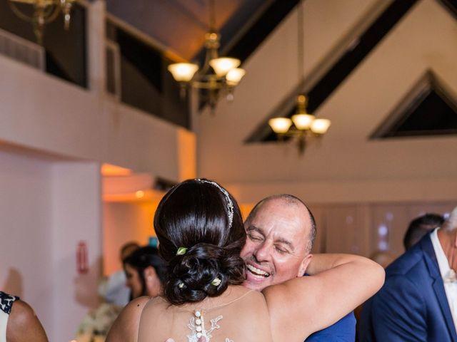 Iliana and Emmanuel's Wedding in Toa Baja, Puerto Rico 49