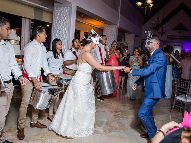 Iliana and Emmanuel's Wedding in Toa Baja, Puerto Rico 51