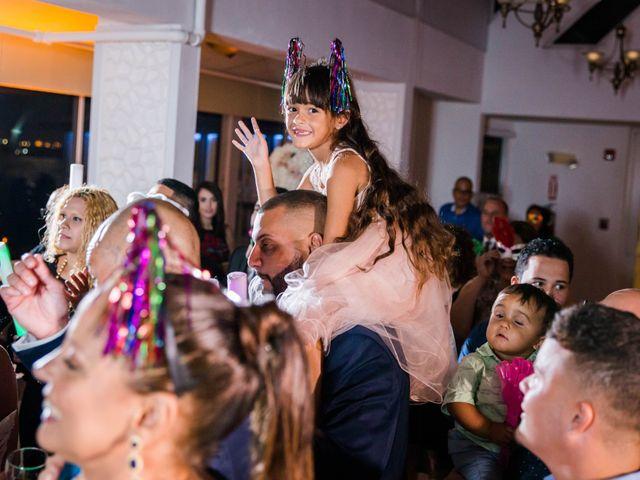Iliana and Emmanuel's Wedding in Toa Baja, Puerto Rico 55