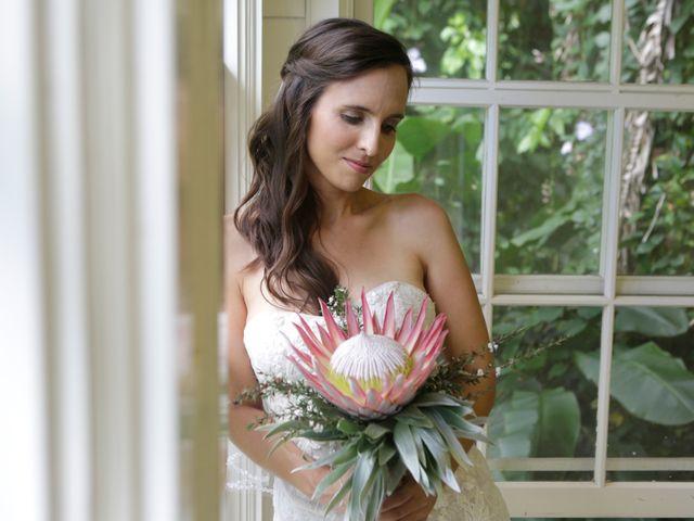 Anthony and Kayleigh's Wedding in Makawao, Hawaii 1