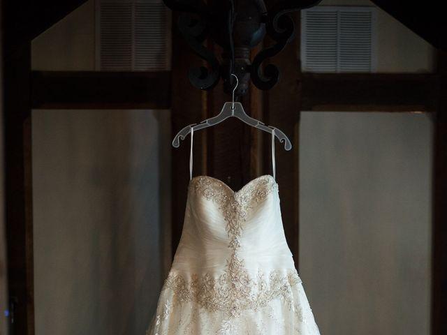 Ali and Trey's Wedding in Jamestown, North Carolina 3