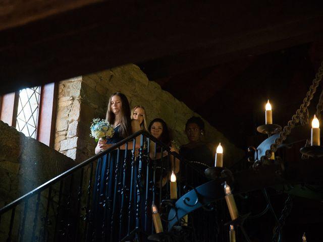 Ali and Trey's Wedding in Jamestown, North Carolina 14