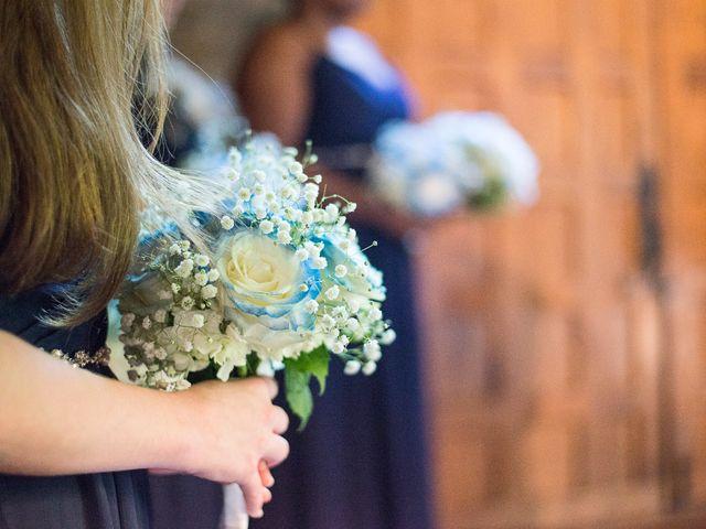 Ali and Trey's Wedding in Jamestown, North Carolina 18