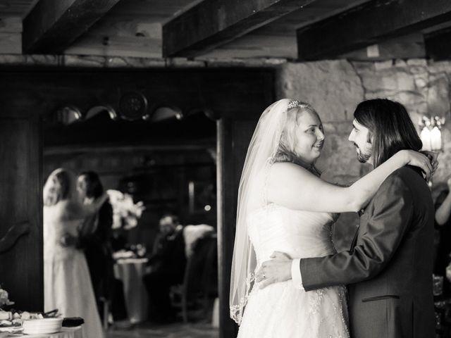 Ali and Trey's Wedding in Jamestown, North Carolina 24