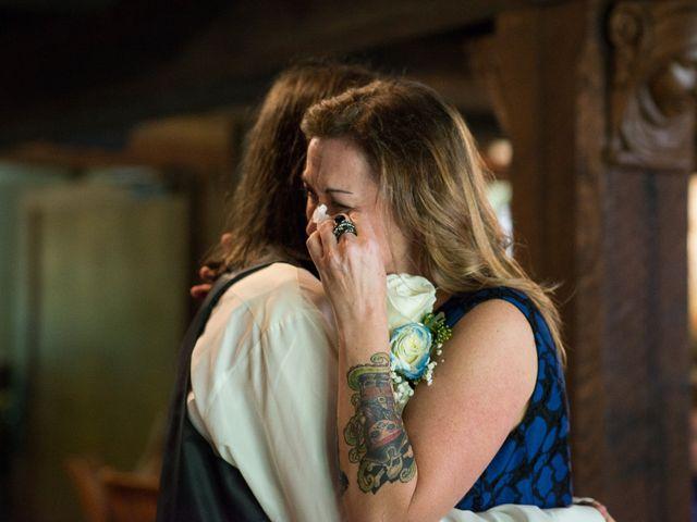 Ali and Trey's Wedding in Jamestown, North Carolina 29