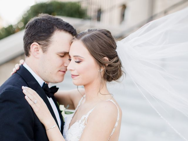 Christian and Caroline's Wedding in Knoxville, Tennessee 29