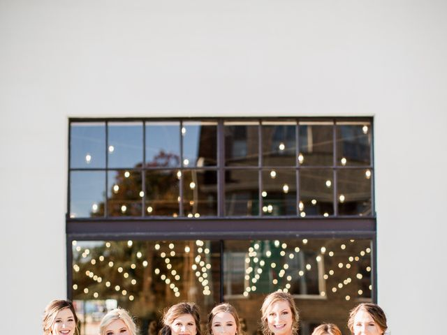 Christian and Caroline's Wedding in Knoxville, Tennessee 32