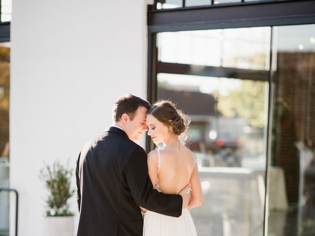 Christian and Caroline's Wedding in Knoxville, Tennessee 35