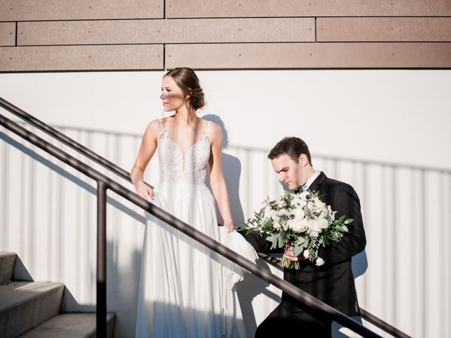 Christian and Caroline's Wedding in Knoxville, Tennessee 39