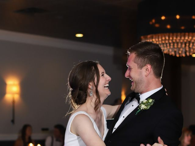 Tim and Kathryn's Wedding in Delafield, Wisconsin 3