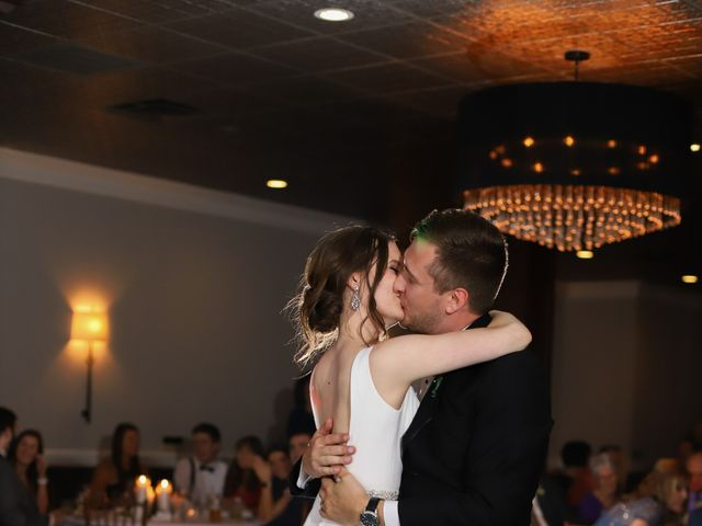 Tim and Kathryn's Wedding in Delafield, Wisconsin 4