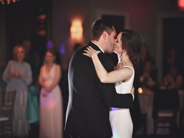 Tim and Kathryn's Wedding in Delafield, Wisconsin 7
