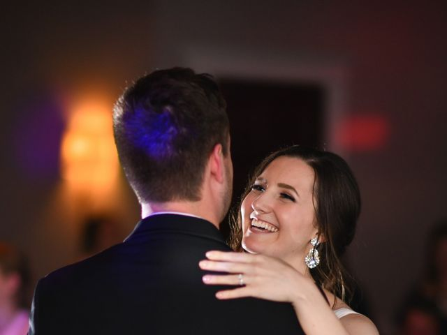 Tim and Kathryn's Wedding in Delafield, Wisconsin 9